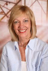 Sharron Niemann, estate agent