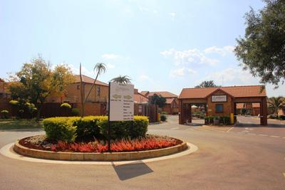 Property For Sale in Willow Park, Pretoria