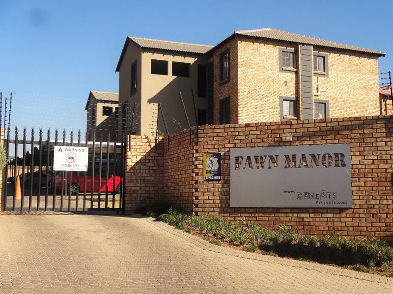 Property For Rent in North Riding, Randburg 1