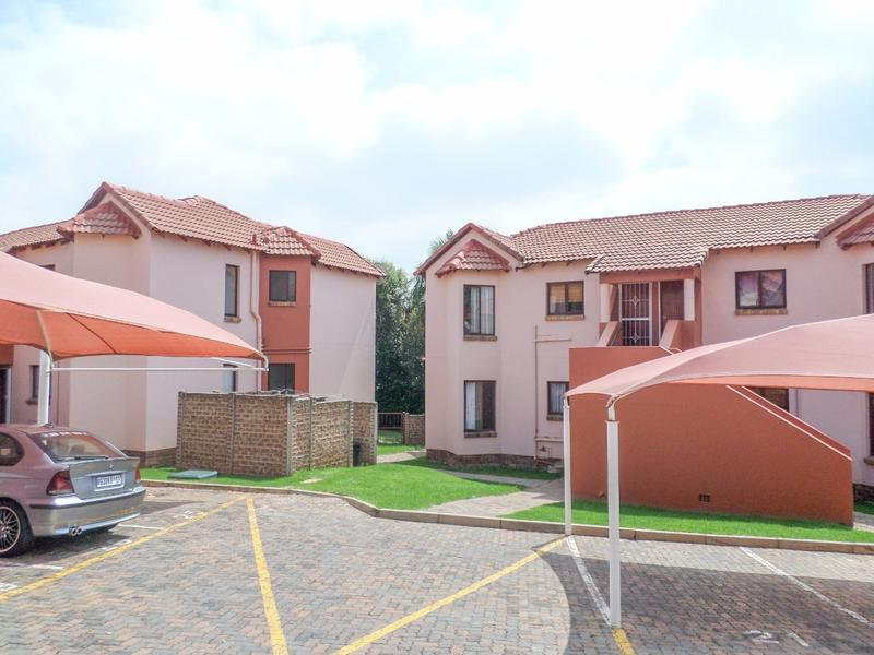 Property For Rent in Northwold, Randburg 7