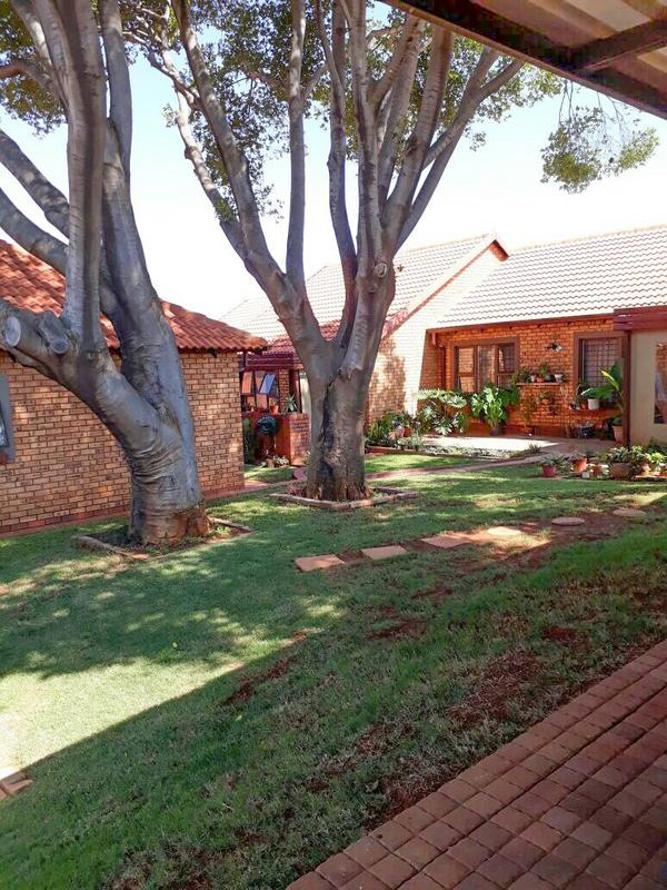 Property For Rent in Willow Park, Pretoria 8