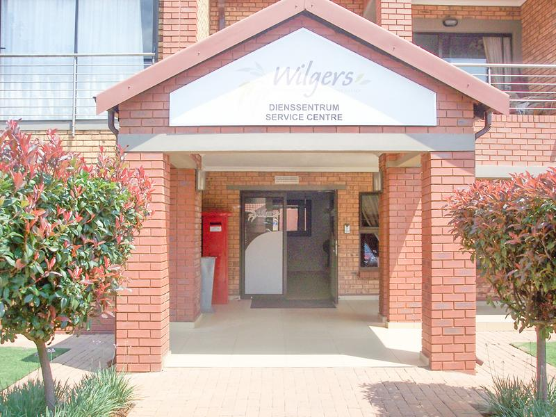 Property For Rent in Willow Park, Pretoria 11