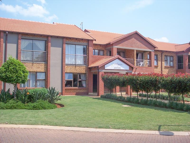 Property For Rent in Willow Park, Pretoria 10