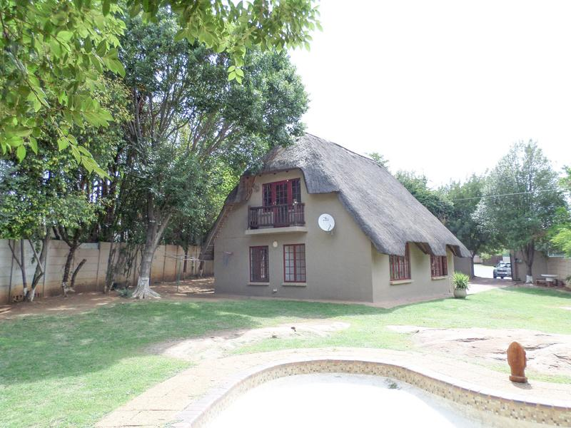 Property For Sale in Sundowner, Randburg 2