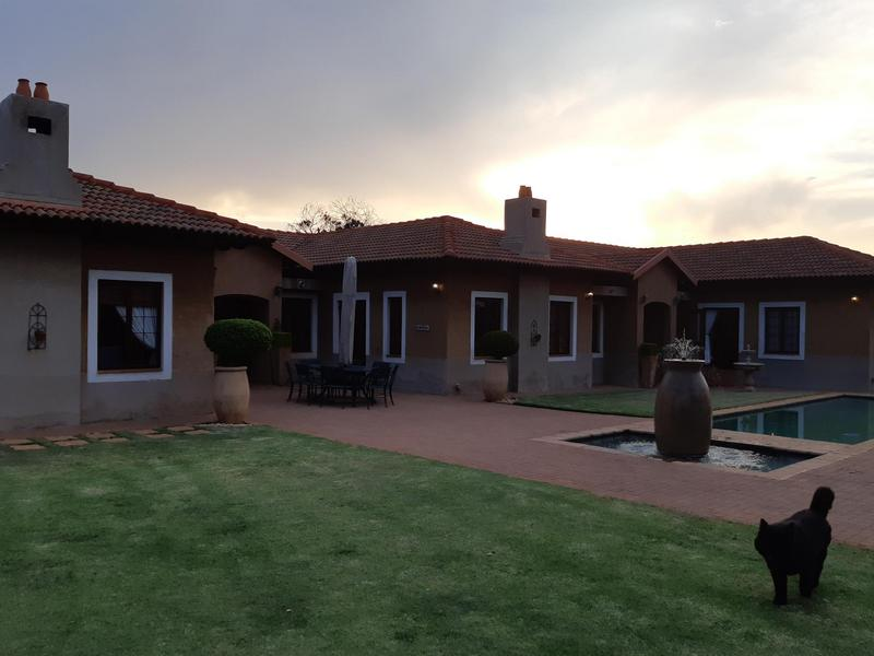 Property For Rent in Mooikloof, Pretoria 7