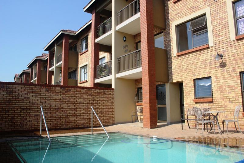 Property For Rent in Olivedale, Randburg 17
