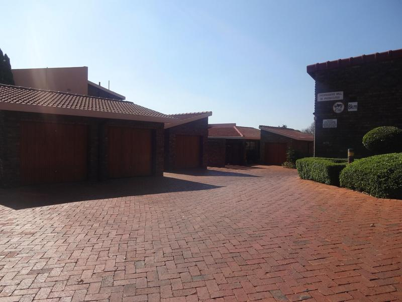 Property For Rent in Montgomery Park, Johannesburg 14