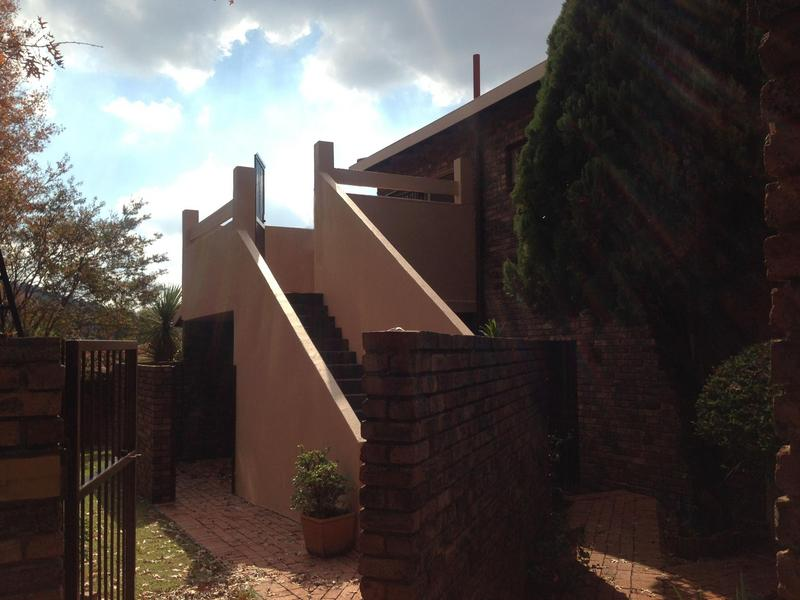 Property For Rent in Montgomery Park, Johannesburg 10