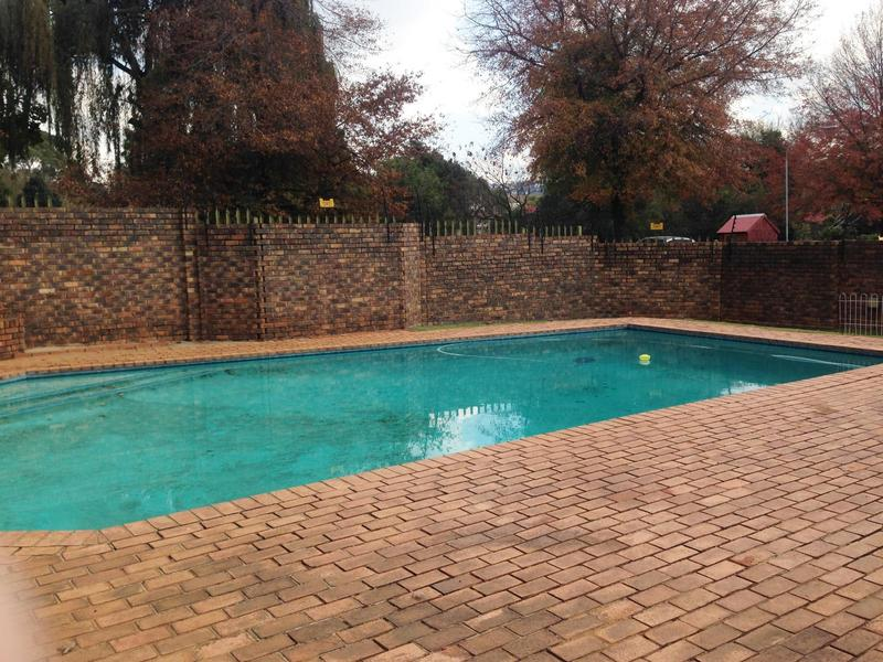 Property For Rent in Montgomery Park, Johannesburg 13