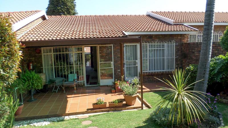 Property For Sale in Northwold, Randburg 1
