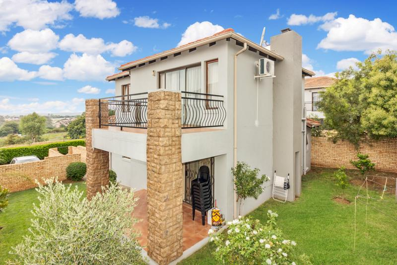 Property For Sale in Northgate, Randburg 2