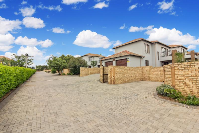 Property For Sale in Northgate, Randburg 25