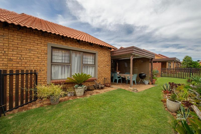 Property For Sale in Willow Park Manor, Pretoria 18