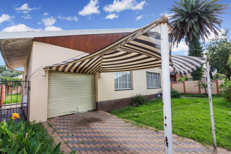 Property For Sale in Hamberg, Roodepoort 17