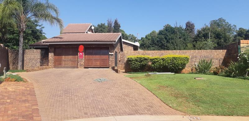 Property For Rent in Faerie Glen, Pretoria 1
