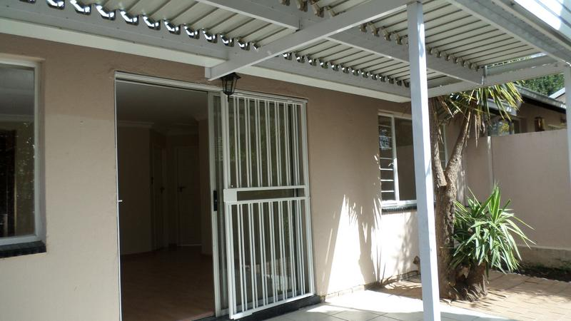 Property For Rent in Northwold, Randburg 1