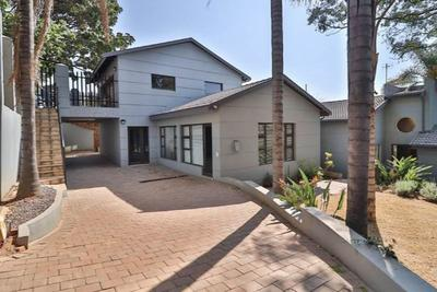 Property For Rent in Newlands, Pretoria