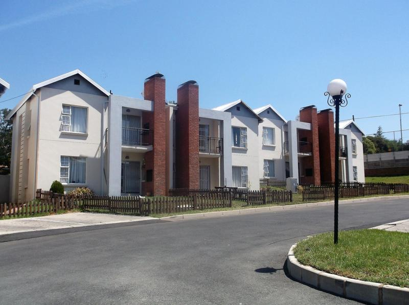 Property For Rent in Ferndale, Randburg 1