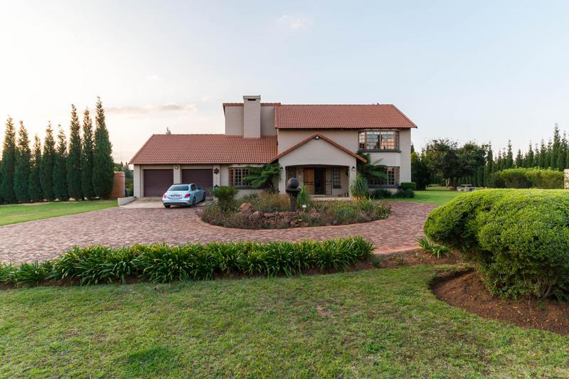 Property For Sale in Grootfontein, Pretoria 1
