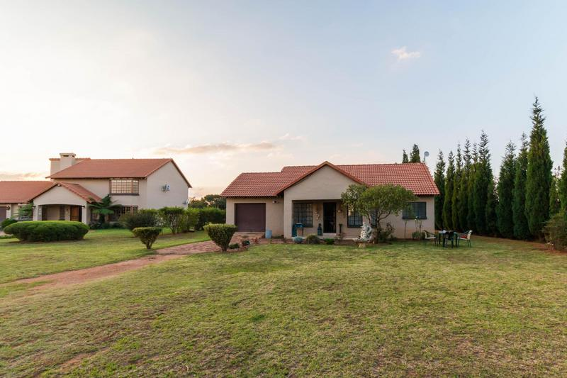 Property For Sale in Grootfontein, Pretoria 3