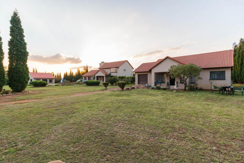 Property For Sale in Grootfontein, Pretoria 4