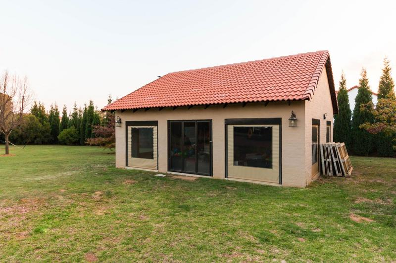 Property For Sale in Grootfontein, Pretoria 13
