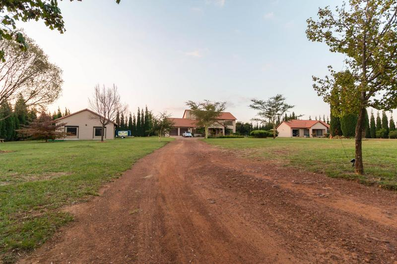 Property For Sale in Grootfontein, Pretoria 15
