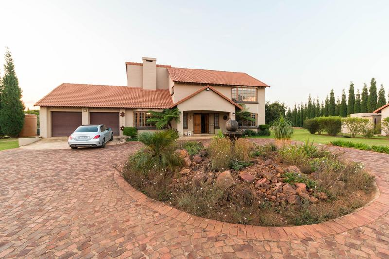Property For Sale in Grootfontein, Pretoria 16