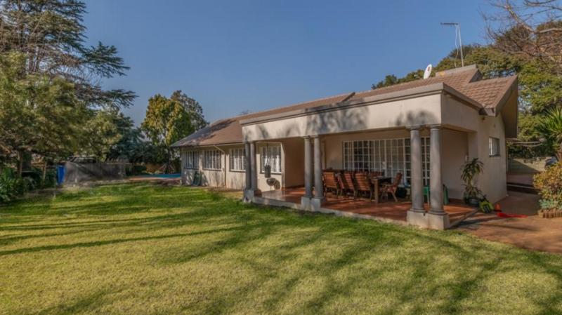 Property For Rent in Menlo Park, Pretoria 2