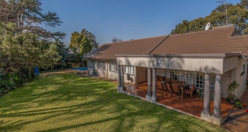 Property For Rent in Menlo Park, Pretoria 1