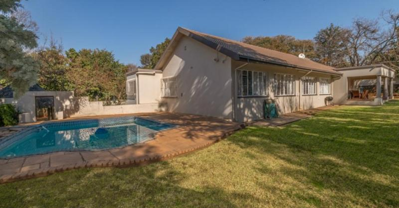 Property For Rent in Menlo Park, Pretoria 3