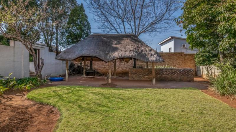 Property For Rent in Menlo Park, Pretoria 4