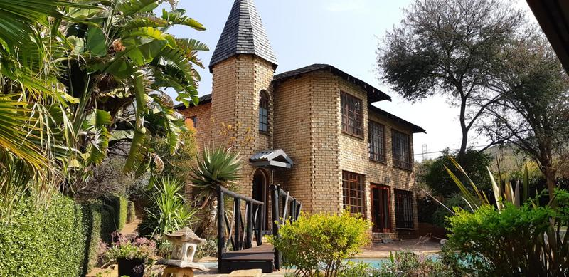 Property For Rent in Lynnwood Manor, Pretoria 1