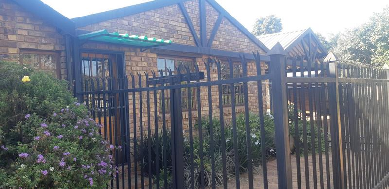 Property For Sale in Elarduspark, Pretoria 1