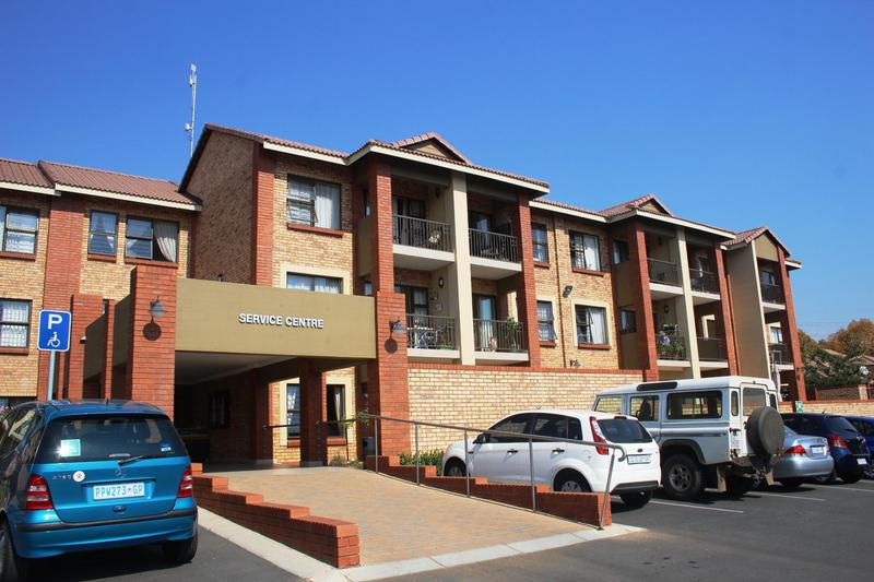 Property For Rent in Olivedale, Randburg 16