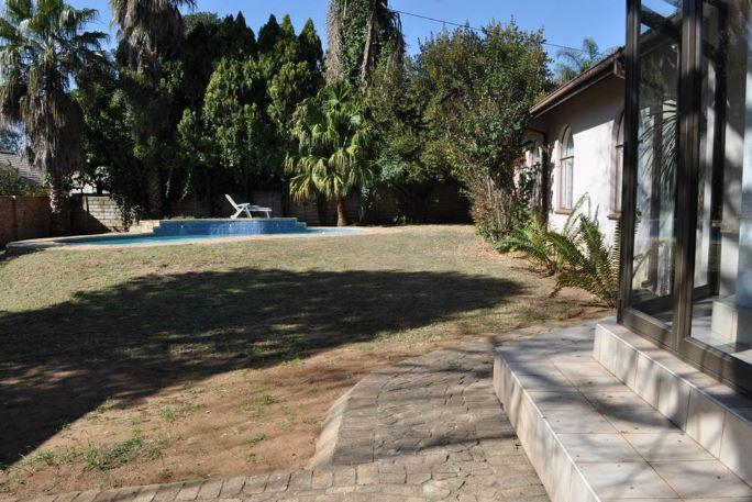 Property For Rent in Elarduspark, Pretoria 4