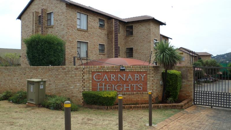 Property For Rent in Fairland, Johannesburg 1