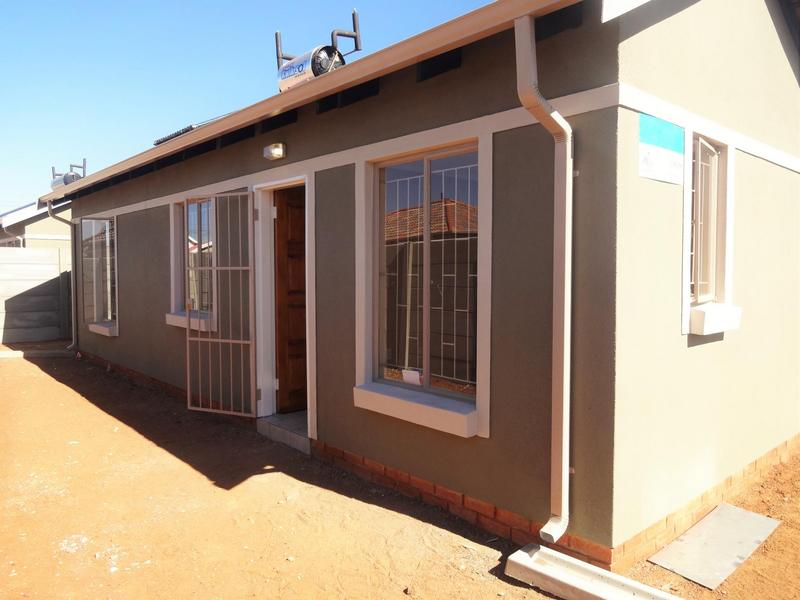 Property For Rent in Albertsdal, Alberton 1