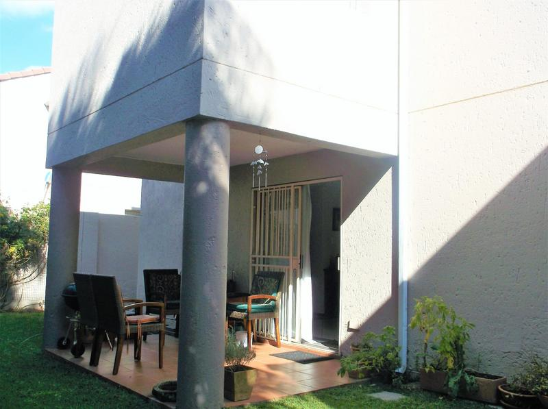 Property For Rent in Sunninghill, Sandton 3