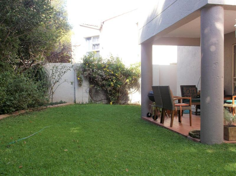 Property For Rent in Sunninghill, Sandton 1