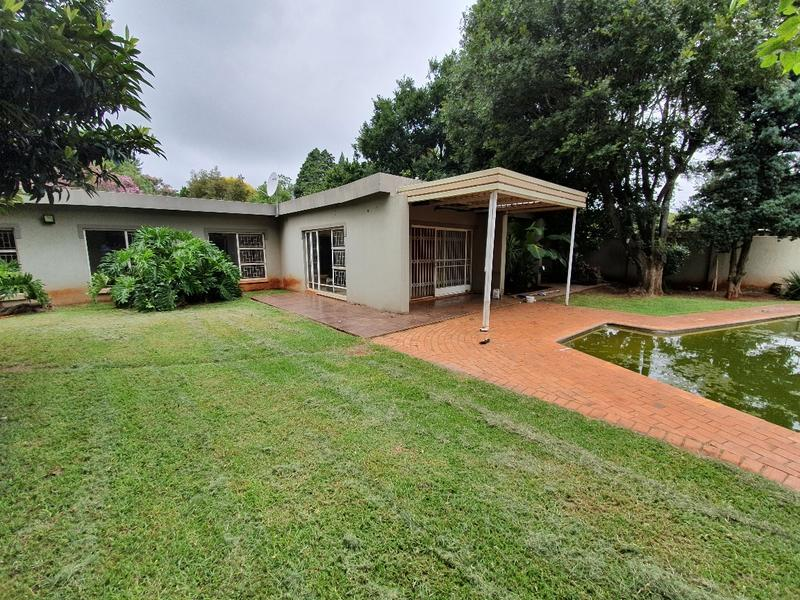 Property For Rent in Elarduspark, Pretoria 1