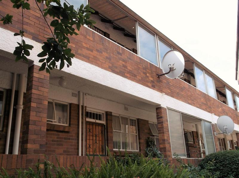 Property For Rent in Risidale, Johannesburg 2