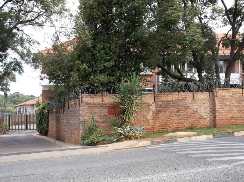 Property For Rent in Risidale, Johannesburg 1
