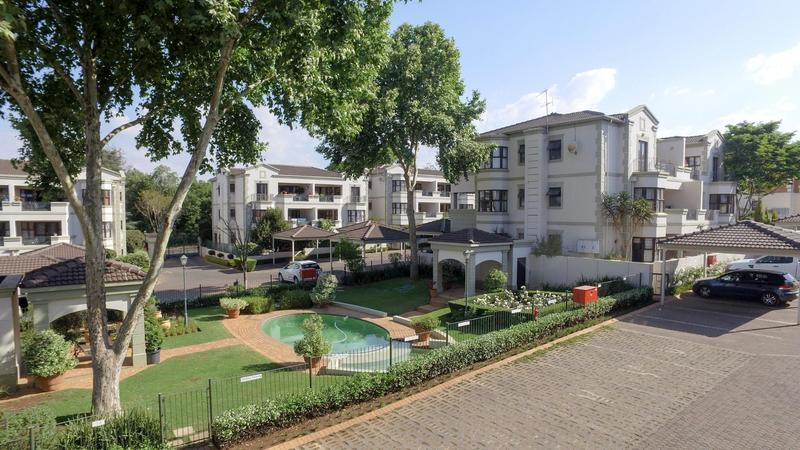 Property For Rent in Bryanston, Sandton 1