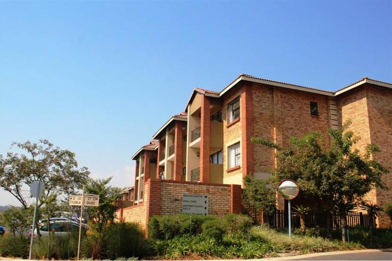 Property For Rent in Olivedale, Randburg 13