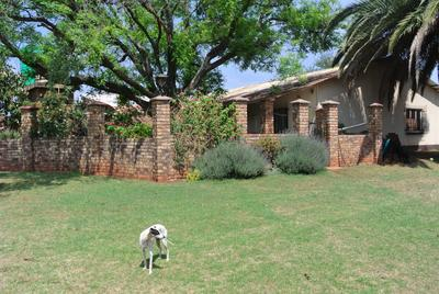 Property For Sale in Tiegerpoort, Pretoria