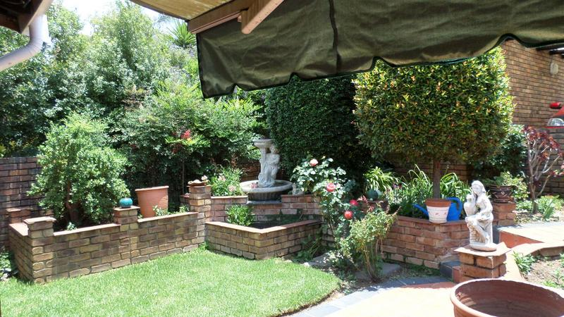 Property For Rent in Northwold, Randburg 3