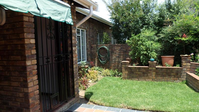 Property For Rent in Northwold, Randburg 4