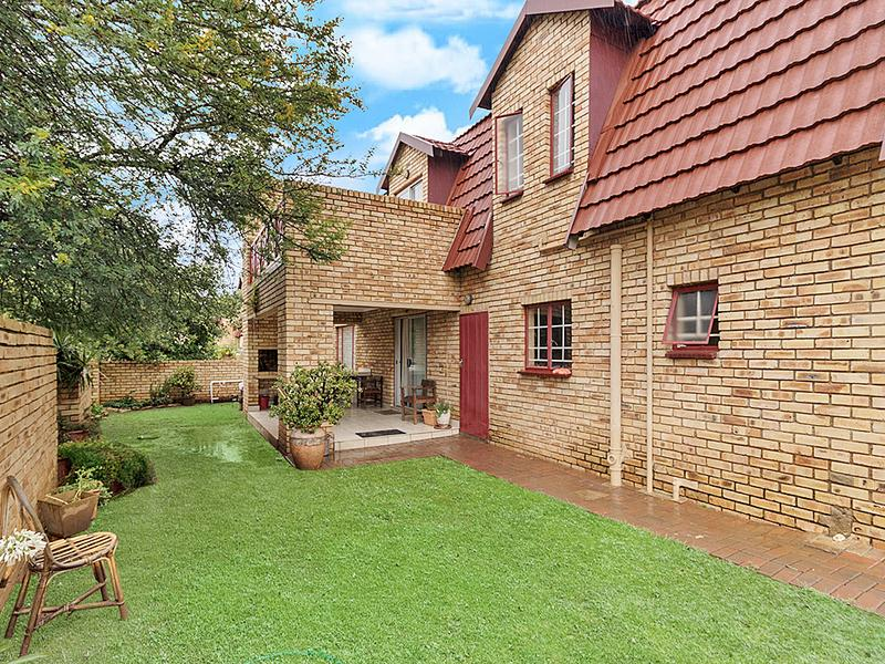 Property For Rent in Willowbrook, Roodepoort 25