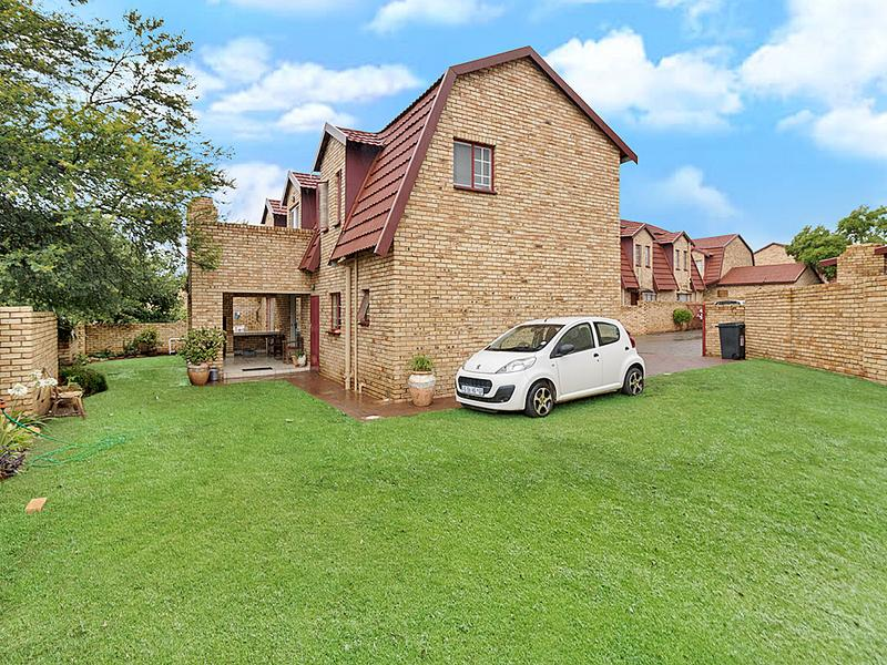 Property For Rent in Willowbrook, Roodepoort 26
